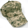 Dark Ops OC Digital Camo Adjustable Hat