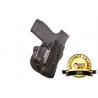 DeSantis Mini Scabbard Holster - Smith & Wesson M&P Shield, Style 019