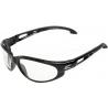 Edge Eyewear Dakura Safety Glasses w/ Vapor Shield