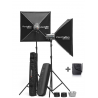 Elinchrom D-Lite RX Head Portalite To Go Kit