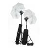 Elinchrom D-Lite Umbrella Lighting Kit