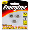 Energizer 357BP 1.55V Silver Oxide Cell Battery