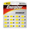 Energizer Hearing Aid Size 10 Batteries