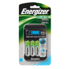 Energizer Recharge Smart Charger with 4AA Batteries
