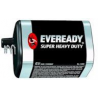 Energizer SuperHeavyDuty Lantern Batteries 6 Volts 1209