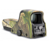 EOTech 512 A65 RealTree APG HD Camouflage Holographic Weapon Sight (HWS) (M512) Standard Reticle