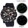 Equipe Tritium Rivet Mens Time Piece
