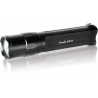 Fenix LD41 LED Flashlight - 520 Lumens with CREE XM-L LED U2 - Uses 4 x AA, Black
