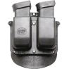Fobus Double Mag Pouch 10mm/45acp Glock & Para Ord. 6945P