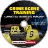 Forensics Source Complete CSI Training Workshop DVD