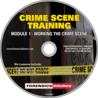 Forensics Source Crime Scene Training Module DVD- 1