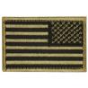 Fox Outdoor USA Flag Patch