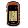 Garmin eTrex 20 GLONASS Handheld GPS with Paperless Geocaching