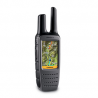 Garmin Rino 610 Handheld GPS & 2-Way Radio Walkie-Talkie
