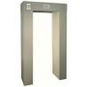 Garrett Magnascanner MS 3500 Walk-Through Metal Detector - Maximum Security, Weatherproof, Microprocessor Controlled 1167200