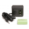 Garrett Recharger Kit for Garrett Hand-Held Metal Detectors - NiMH Battery & Charger