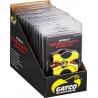 Gatco Sharpeners Double Duty Micro-X Carbide Knife Sharpener 12 pack