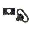 GG&G Sling Thing Quick-Detach Sling Attachments, Front & Rear