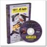 Gun Video DVD - 1911 Auto Pistol: How To Shoot with Bill Wilson P0046D