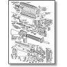 Gun Video DVD - AGI: Building An AR-15 From A Parts Kit X0333D