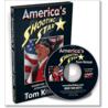 Gun Video DVD - America's Shooting Star - Tom Knapp X0446D