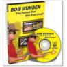 Gun Video DVD - Bob Munden P0012D