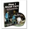 Gun Video DVD - How I Steal Cars C0020D