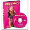 Gun Video DVD - Rock-N-Roll #3 Sexy Girls,Sexy Guns MG003D