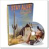 Gun Video DVD - Stay Alive in the Desert X0052D