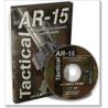 Gun Video DVD - Tactical AR-15 with Larry Crow X0492D