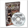 Gun Video DVD - Ultimate Sniper - Training Techniques M0065D