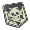 Hazard4 Spec Op Skull Patch