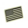Hazard4 Left Arm USA Flag Patch