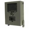 HCO Outdoor Security Box for Uway NightXplorer & Vigilant Hunter Scouting Cameras