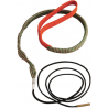 Hoppe's 9 Boresnakes for Pistol, Revolvers, Airguns, Rifles, Shotguns, Gas Guns