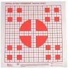 Hoppe's 9 100 yd. Multiple Crosshair Sighting Target 14x14 20 PK S10