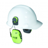 Howard Leight Leightning Hi-Visibility Noise Blocking Earmuff
