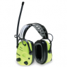Howard Leight Radio Hi-Visibility Earmuff 1015543