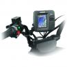 Humminbird Ice Fishing RM ATV Marine Mount for GPS