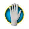 Jackson Safety Case of G60 Purple Nitrile Cut Resistant Gloves