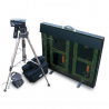 JUGS Pro-Sports 24-inch Wireless Radar Package
