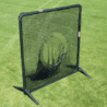 JUGS Protector Series Square Screen with Sock-Net