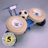 JUGS Soccer Machine