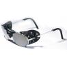 Julbo Micropores PT Mountain Prescription Black Sunglasses with RX Single Vision Lenses