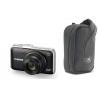 Kata Compact Zip Camera Pouch