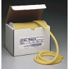 Kent Elastomer Amber Latex Rubber Tubing 1008 50' Coil Length