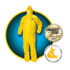 Kleenguard Case of A70- Level B/c Chemical Spray Protection Coverall