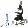 Konus Konustudy-3 100x~1200x Biological Educational Didactical Microscope 5019