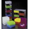 VWR Microtube Storage Boxes and Freezer Racks, 100-Place R8316-VWR Freezer Racks Horizontal For Upright Freezers