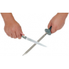 Lansky Sharpeners Steel Sharp Stick - Steel Hone